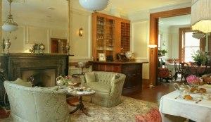 Lady Mendl's Tea Salon