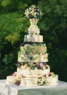 Bonnie's cake