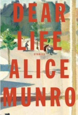 definitive alice munro