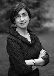 Ani Hotoyan-Joly, Chair, Armenian School of Toronto