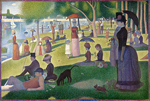 300px-A_Sunday_on_La_Grande_Jatte,_Georges_Seurat,_1884