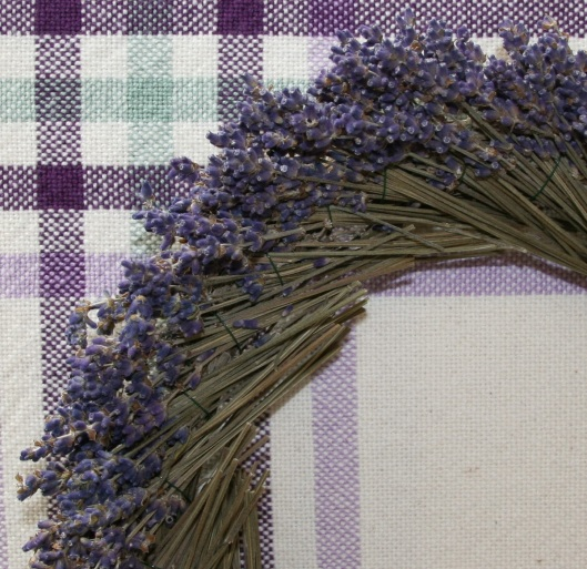 Echolane Lavender Farm and Fibre Arts