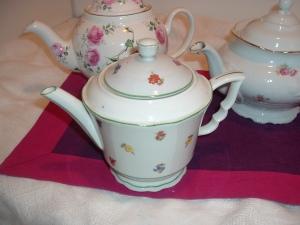 Simply Splendid Victorian Afternoon Teas