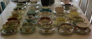 Simply Splendid Victorian Afternoon Teas: Elisa Rouleau