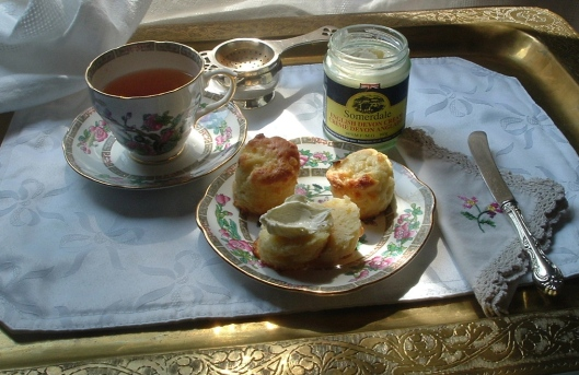 Credit: Simply Splendid Victorian Afternoon Teas